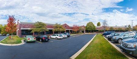 Greenspoint II - Hoffman Estates