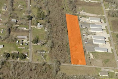 4+/- Acres Available For Sale - Gonzales