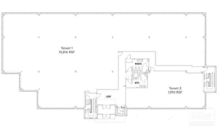 Block 180 - Office