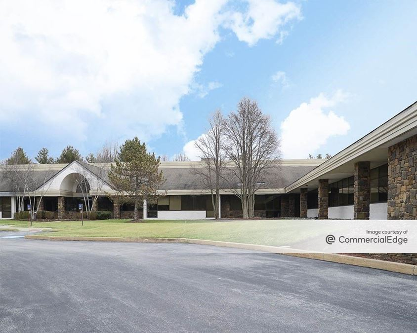 Great Valley Corporate Center - 500 Chesterfield Pkwy