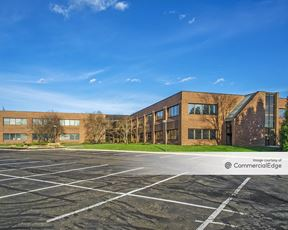 Pennsylvania Business Campus - 101 Gibraltar Road