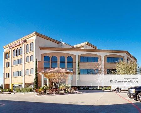 Sunrise Lake Village - Office & Retail - Pearland