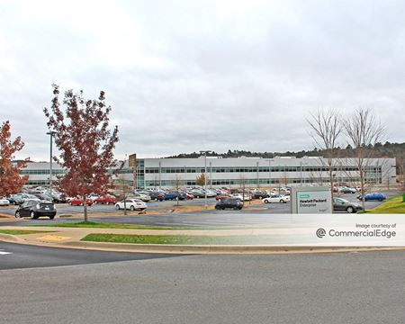 The Meadows Office & Technology Park - Conway