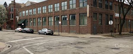 12,852 SF Office Available for Sale in Northwest Chicago - Chicago