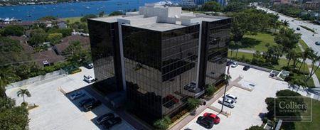 Palm Beach Gardens | Office Sublease - Palm Beach Gardens