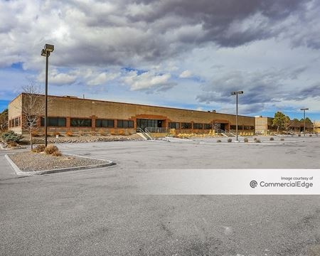Aerotech R&D - Colorado Springs