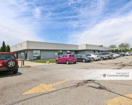 Innovation Office Park - Daleville