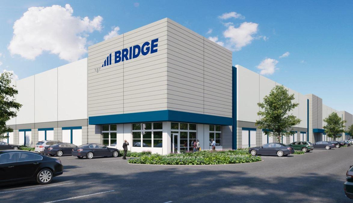 Bridge Point AVE