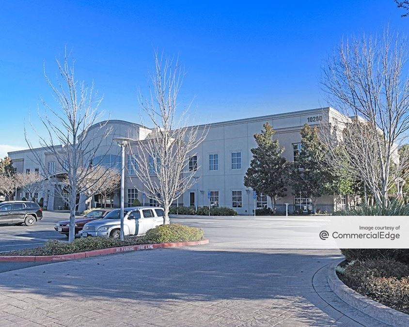 Trinity Medical Plaza