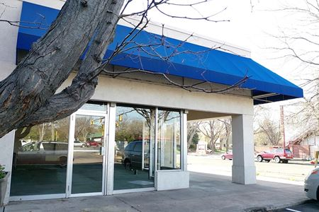 2722 South College Avenue - Fort Collins
