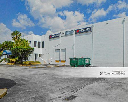 2875 NW 77th Avenue - Miami