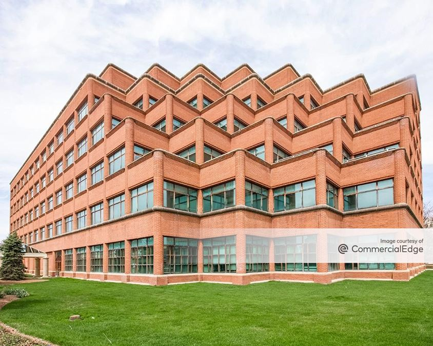 Kellogg Company Corporate Headquarters