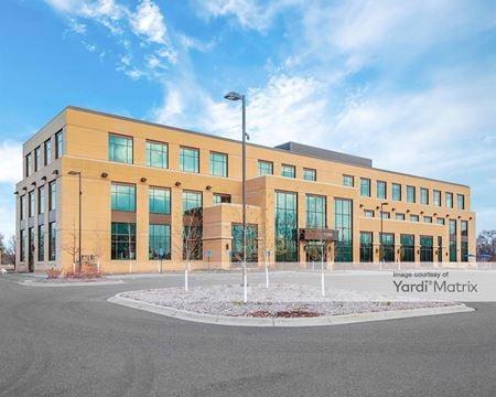 APi National Service Group Headquarters - New Brighton