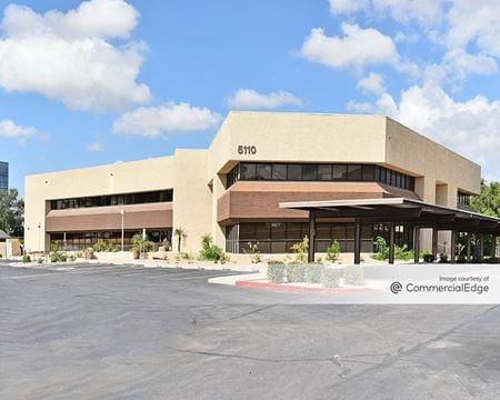 North Bank Office Park - 5110 North 40th Street - Phoenix