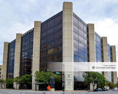 Ruffin Building - Wichita