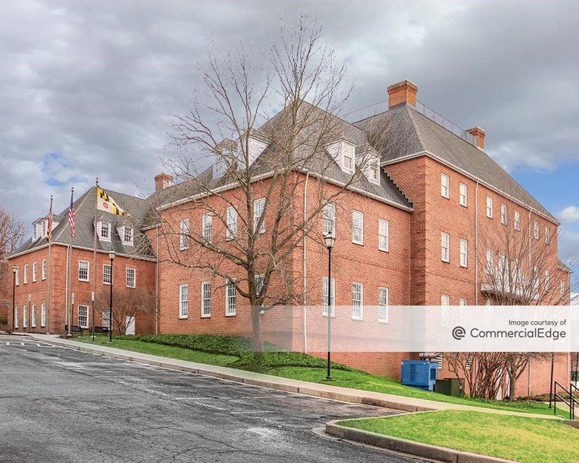 The Creighton Center