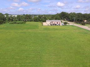 """""""Construction Ready"""" Flowood MS Commercial / Industrial Lots - Flowood"""