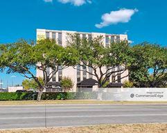 Hillcroft Plaza - Houston