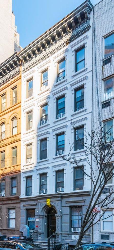 509 East 87th Street - New York