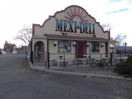 215 East Abriendo Avenue - Pueblo