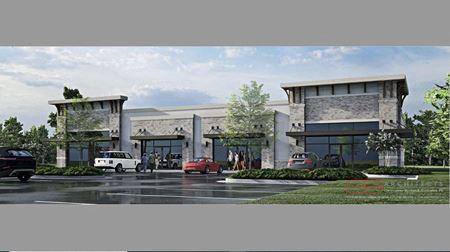 Proposed Retail - Martinez