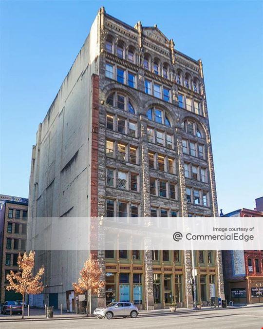 Ewart Building