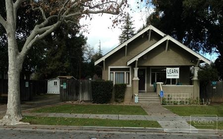 OFFICE BUILDING FOR SALE - Gilroy