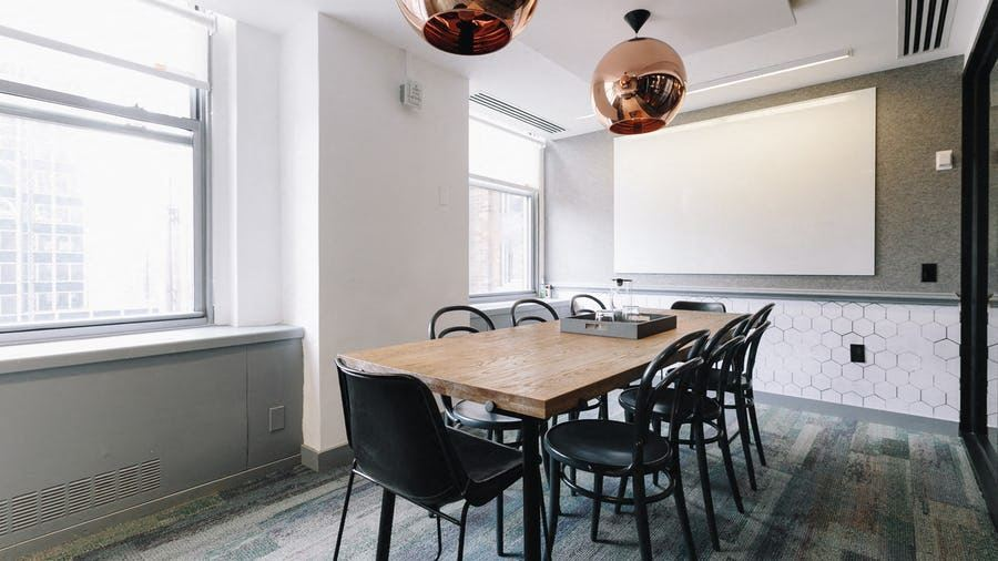 WeWork   205 E 42nd St