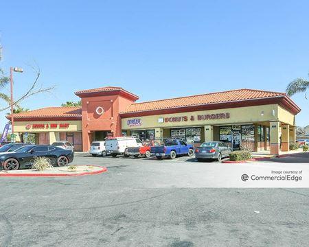 Westgate Shopping Center - Moreno Valley
