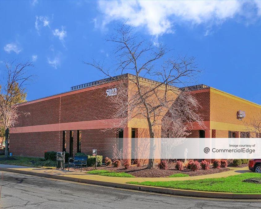 White Marsh Business Center - 5022 Campbell Blvd