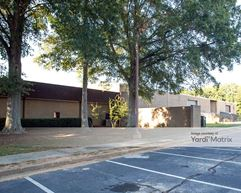 Parker Court Business Center - 1860-1939 & 1959-1999 Parker Court - Stone Mountain