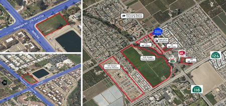 11004 Telegraph Rd-Ventura-Land For Lease - Ventura