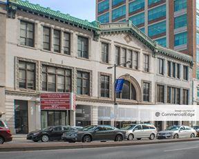 231 North Broad Street