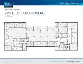 For Lease > Office/Retail - The Campau on Jefferson