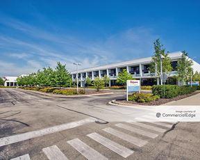 Walgreens Corporate Campus - 200 Wilmot Road