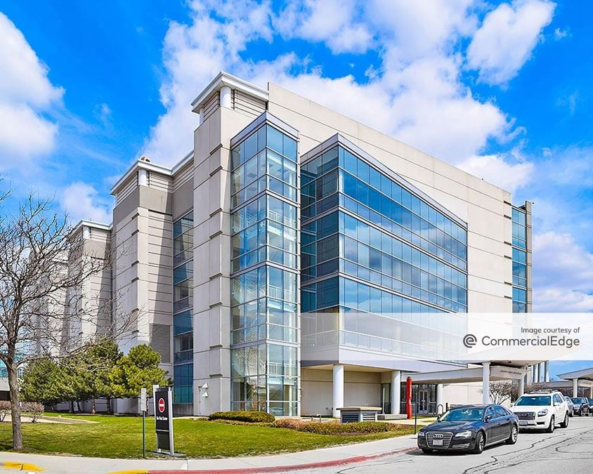 Loyola University Medical Center - Loyola Outpatient Center