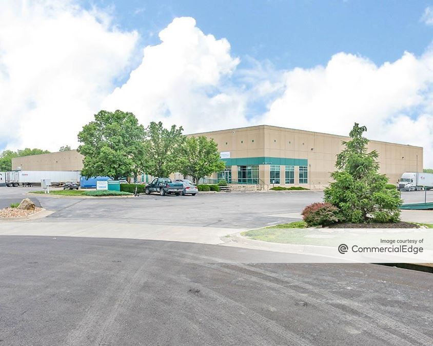 Platte Valley Industrial Center Buildings 9, 10 & 11
