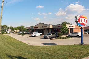 Oakfield Shopping Center