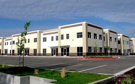 VISION WEST COMMERCE CENTRE - Pleasanton
