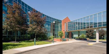 500 Corporate Parkway - Amherst