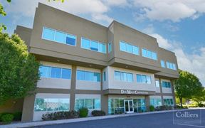 MEADOWOOD OFFICE BUILDING - Reno