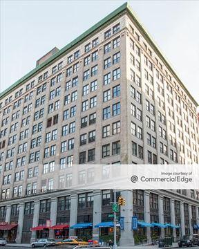 41 East 11th Street - New York