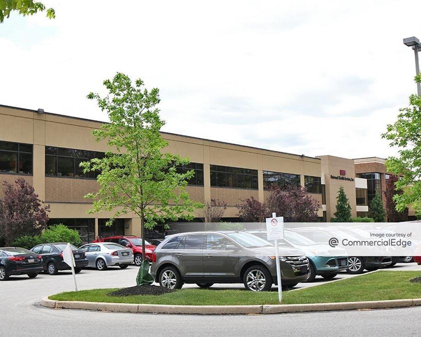 Universal Corporate Center