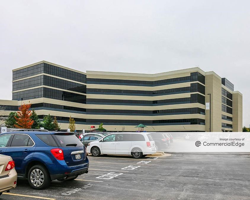Kohl's Corporate Headquarters