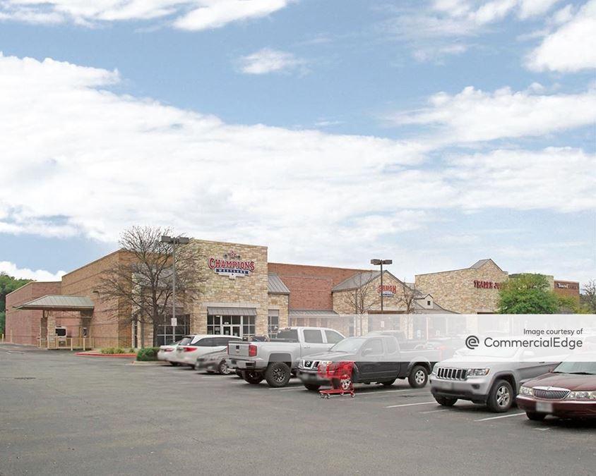 The Shops at Mira Vista
