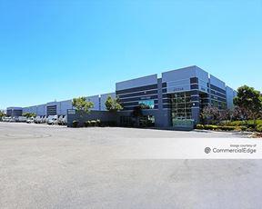 Livermore Distribution Center