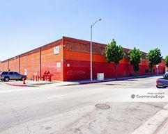 3900 Union Pacific Avenue - Commerce