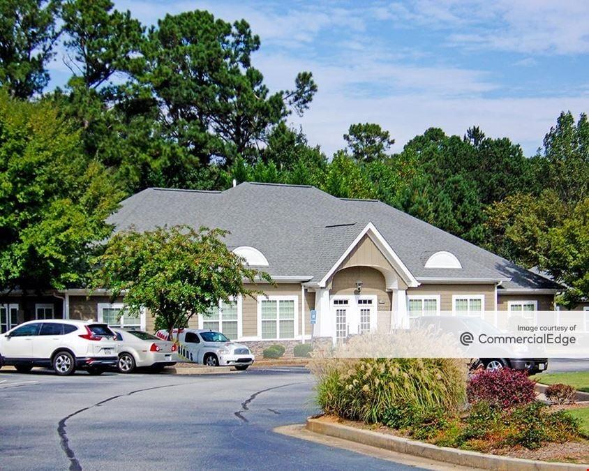 Sycamore Grove Office Park