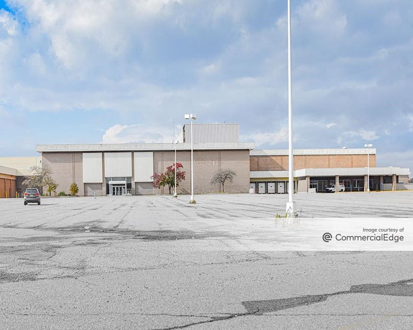 Genesee Valley Center - 3191 South Linden Road