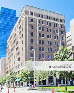 Hightower Building - Oklahoma City